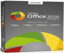 SoftMaker Office Professional 2016 rev 766.0331+ Portable