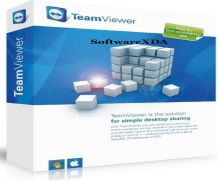 TeamViewer 12.0.77242 All Edition + Portable