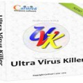 UVK Ultra Virus Killer Latest Version