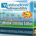 YoWindow Unlimited Edition 4 Build 103