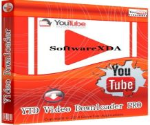 YTD Video Downloader Pro 5.9.5.3 + Portable