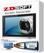 ZD Soft Screen Recorder 11.1.1