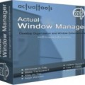 Actual Window Manager 8.13.1