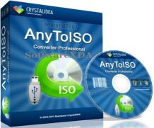 AnyToISO Pro 3.9.2 Build 620 RePack
