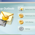 BackupOutlook 5.0