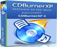 CDBurnerXP Latest Version