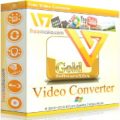 Freemake Video Converter Gold 4.1.9.94