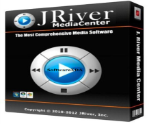 J River Media Center Latest Version