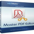 Master PDF Editor Latest Version