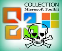 Microsoft Toolkit Collection Pack August 2017