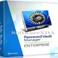 Password Vault Manager Enterprise 9.0.1.0