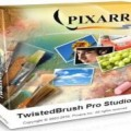TwistedBrush Pro Studio 23.05 + Portable