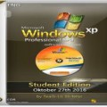 Windows Xp Pro Sp3 Corporate Student Edition October 2016