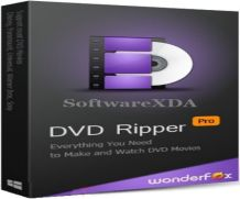 WonderFox DVD Ripper Pro Latest Version