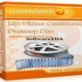 Wonderfox HD Video Converter Factory Pro Latest Version
