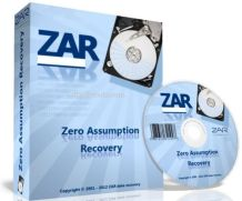 Zero Assumption Recovery 10.0.916 Technical Edition