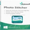 iFotosoft Photo Stitcher v2.0.0.17