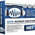 AVS Audio Editor 8.4.4.521 + Portable