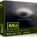 Adobe Muse CC 2017.0.3.20