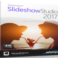 Ashampoo Slideshow Studio HD 2017 Latest Version