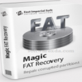 Magic FAT Recovery 2.7