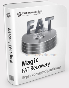 Magic FAT Recovery