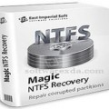 Magic NTFS Recovery Latest Version