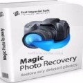 Magic Photo Recovery 4.7