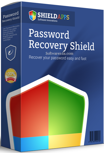 Password Recovery Shield