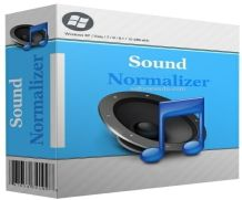 Sound Normalizer 7.5 + Portable