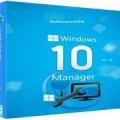 Windows 10 Manager Latest Version