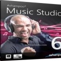 Ashampoo Music Studio 7.0.2.4