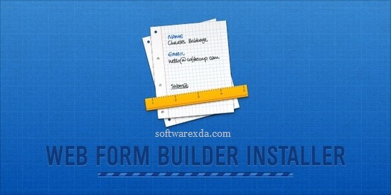 CoffeeCup Web Form Builder