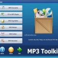 MP3 Toolkit 1.2 + Portable