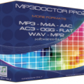 Mp3Doctor PRO2 2017.v102.Portable