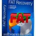 RS FAT Recovery 2.6 + Portable