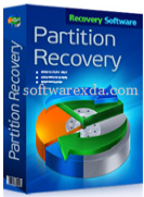 RS Partition Recovery 2.7