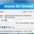 Run-Command 2.77 + Portable