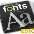 Summitsoft Creative Fonts 4000 1.0.0