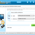 Windows Password Recovery Tool Standard 6.2.0.2 + Portable