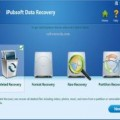 iPubsoft Data Recovery 2.1.5