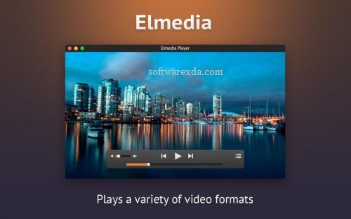 Elmedia Video Player