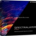 MAGIX SpectraLayers Pro 4.0.87