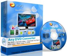 Any DVD Converter Professional 6.2.9
