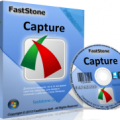 FastStone Capture 8.7 + Portable