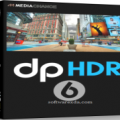 MediaChance Dynamic Photo HDR v6.1