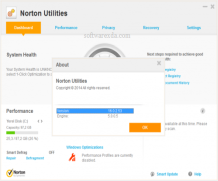 Norton Utilities 16.0.3.44