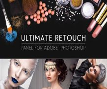 Ultimate Retouch Panel 3.7.72 [Latest]