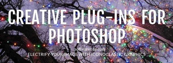 Flaming Pear – Photoshop Plug-ins Bundle
