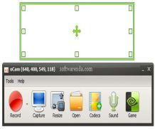 oCam Screen Recorder Pro 460.0